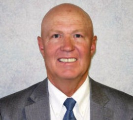 Steve Puckett